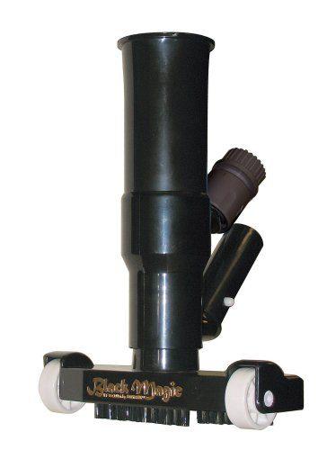 Premium Black Magic Jet Vacuum By Poolmaster