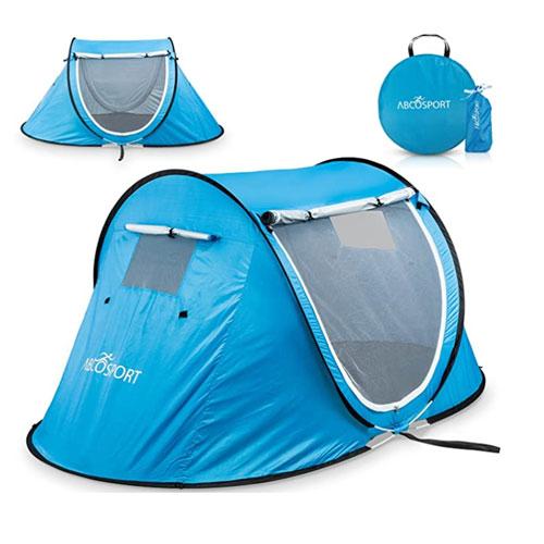 Abco Tech Pop Up Cabana Waterproof Tent