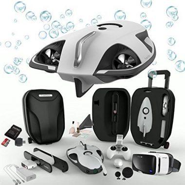 Power Vision PowerRay Wizard Waterproof Drone