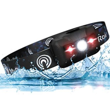 Premium LED Headlamp By MyRoii