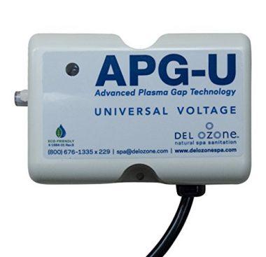 QCA Spas Del Ozone Hot Tub Ozonator