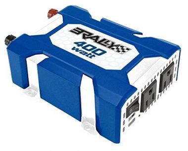Rally Marine Grade 400W USB Charging Port Marine Power Inverter