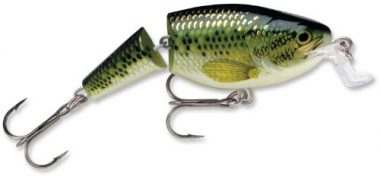 Rapala Jointed Shallow Shad Rap 7 Crankbaits For Bass Fishing