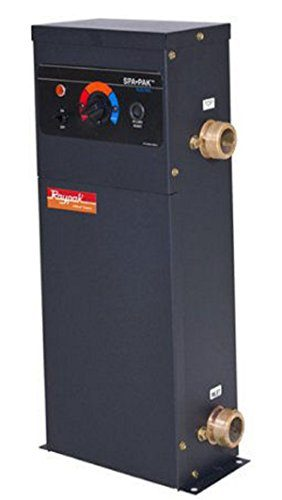 Raypak 11Kw Electric Hot Tub Heater
