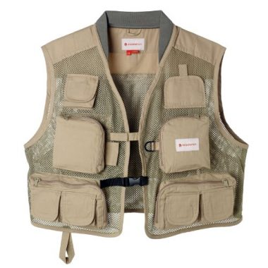 Redington Clark Fork Mesh Fly Fishing Vest