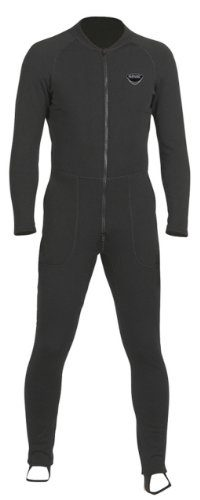 Unifleece Insulating Undergarment Dry Suit by SEAC