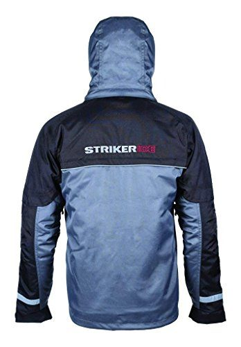 Striker Ice Hardwater Fishing Jacket