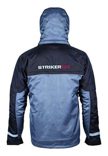 Striker Ice Hardwater Jacket