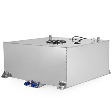 20 Gallon Aluminum Fuel Cell Tank by STKUSA