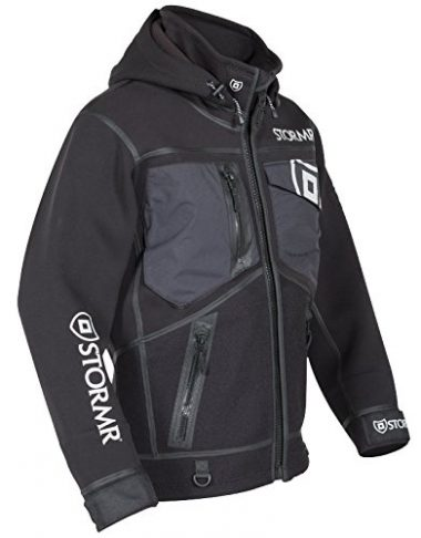 STORMR Strykr Fishing Jacket