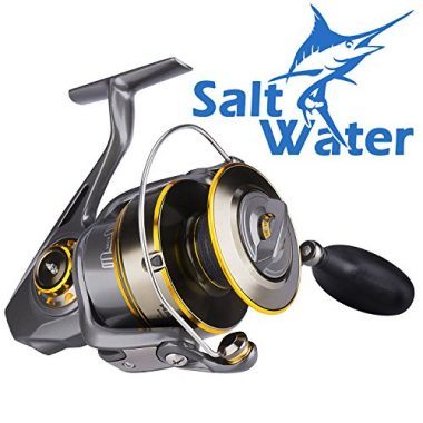 HaiBo Saltwater Spinning Surf Fishing Reel
