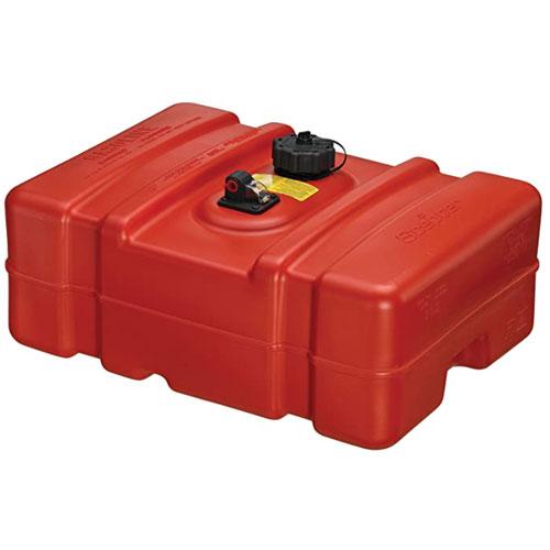 Scepter 08669 Low Profile Boat Fuel Tank