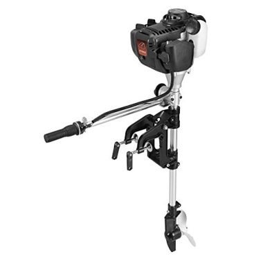 Superior Engine 4-stroke 1.4HP  Outboard Motor by Sky