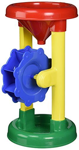 Express Double Sand Wheel by Small World Toys