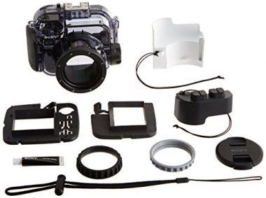 Sony RX100 Underwater Camera Housing
