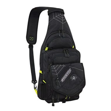 SpiderWire Backpack Fly Fishing Sling Pack