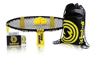 Spikeball 3 Ball Kit Beach Toys