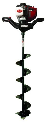 StrikeMaster Honda-Lite Power Auger, 10-Inch