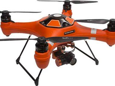 Swellpro Waterproof Splash Drone 3 Auto