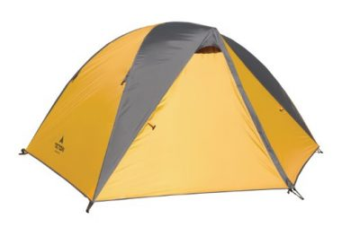 Teton Sports 1-4 Person Backpacking Waterproof Tent