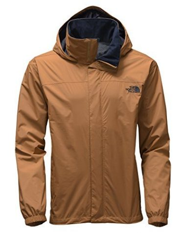 The North Face Men's Resolve Waterproof Jacket