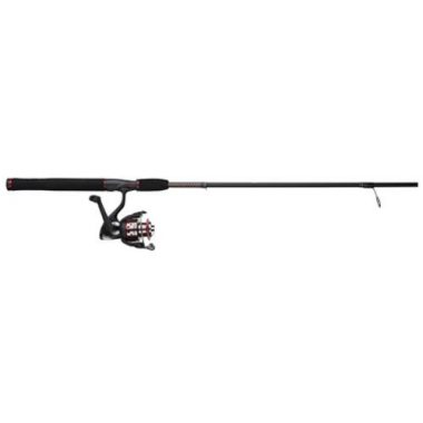 Shakespeare UglyStik GX2 Spinning Fishing Reel and Rod Combo