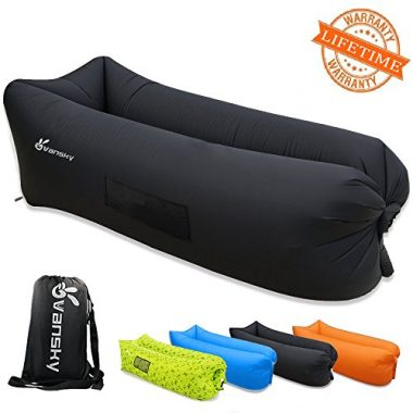 Vansky Couch Hammock Inflatable Lounger
