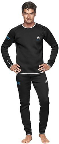 Meshtec Mens Drysuit Undergarment Bottoms by Waterproof