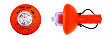 Weems & Plath C-1001 SOS Distress Flare Light