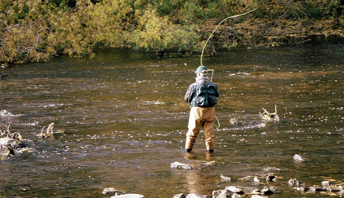 What_Is_A_Fly_Fishing_Line