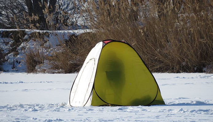 What_Is_An_Ice_Fishing_Shelter