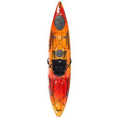 Wilderness Systems Angler Kayak