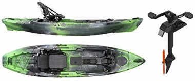 Wilderness Systems Pedal Fishing Kayak