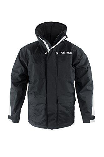 WindRider Pro Foul Weather Fishing Jacket