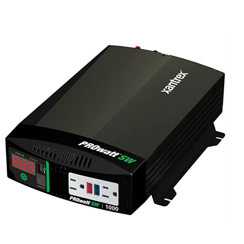 Xantrex PROwatt 1000 SW 806-1210 Marine Power Inverter