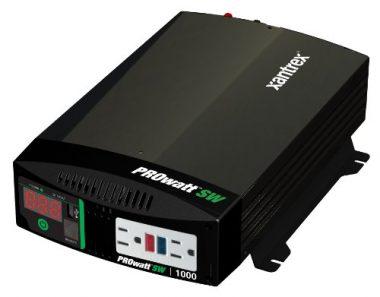 Xantrex PROwatt 1000 SW Inverter 806-1210 Marine Power Inverter