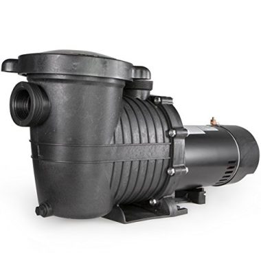 1.5hp Inground Swimming Spa Pool Pump by XtremepowerUS