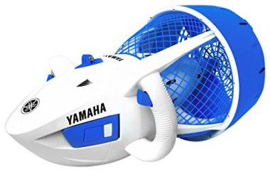 YAMAHA Seascooters with Camera Mount Recreational Series Underwater Scooter