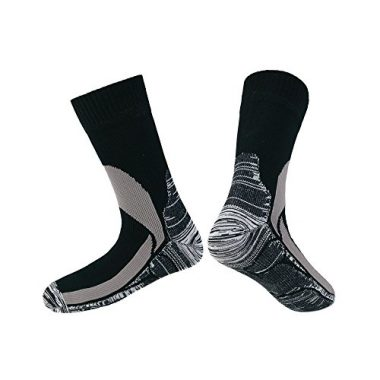 Zealiyue Waterproof Windproof Breathable Socks for Men & Women