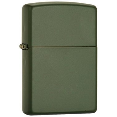 Zippo Emergency Fire Starter Survival Lighter
