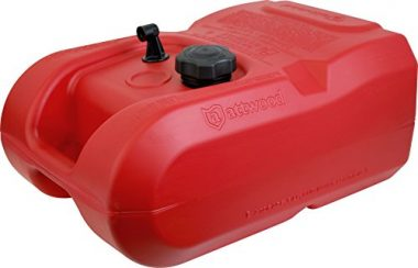 3 gallon Portable Fuel Tank by attwood