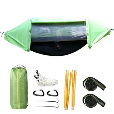 3 in 1 Hammock Tent By iMissiu
