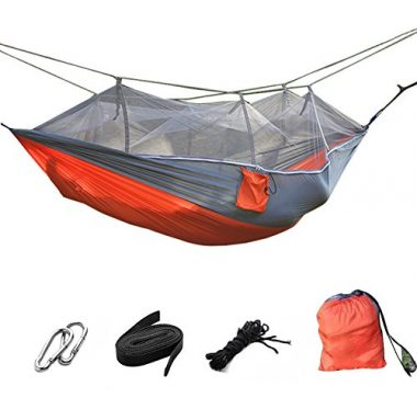 Kammok Mantis All-In-One Camping Hammock
