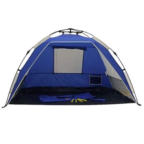 Genji Sports Beach Star Instant Pop Up Tent