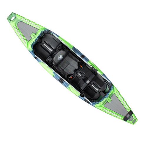 Jackson Kayak Kilroy HD 13 River Fishing Kayak