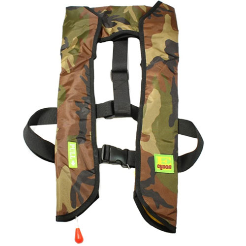 Safe Max SUP Life Jacket