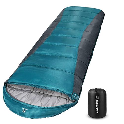 Bessport Winter Sleeping Bag