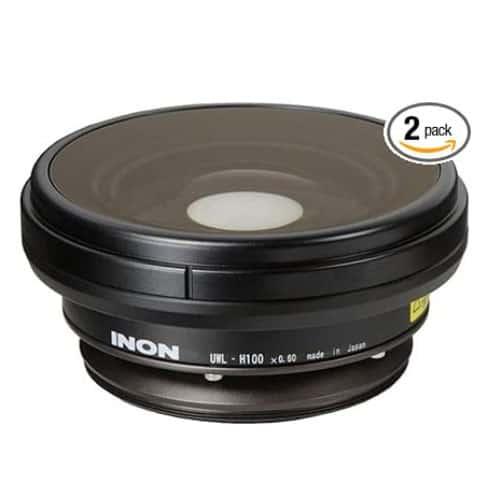 Inon UWL-H100 Underwater Lens