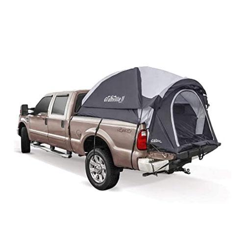 Offroading Gear Store Granville II Truck Tent