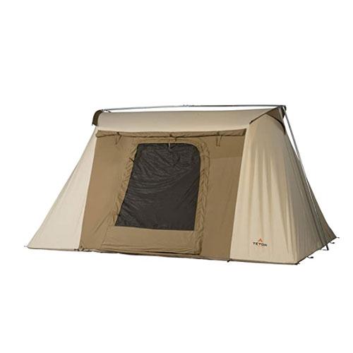 Teton Sports Canvas Tent